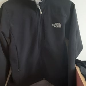 Girls extra small North Face jacket